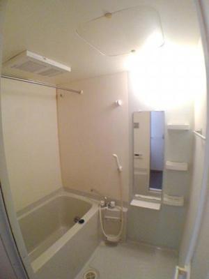 【浴室】ディマンシュ.M A