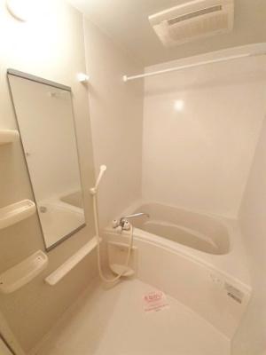 【浴室】サンリット エクセレンスB