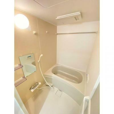 【浴室】槇の杜