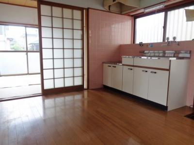 【キッチン】H宅