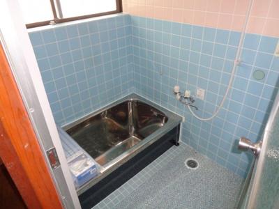 【浴室】H宅
