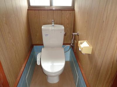 【トイレ】H宅