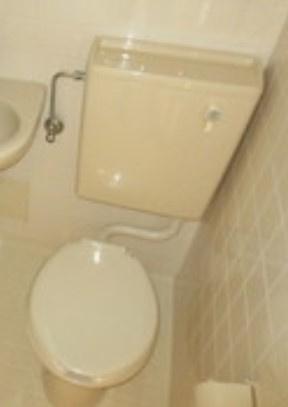 【トイレ】クレエ中野
