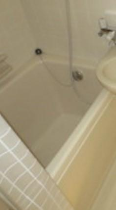【浴室】クレエ中野