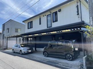 【駐車場】丹波篠山市細工所 中古戸建