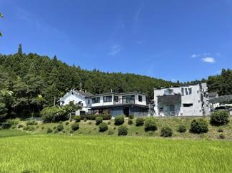 【外観】丹波篠山市細工所 中古戸建