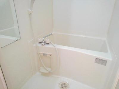 【浴室】ヴィヴレⅡ