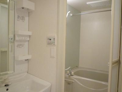 【浴室】テルサンティーB