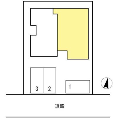 南ヶ丘7丁目D-roomメゾネット