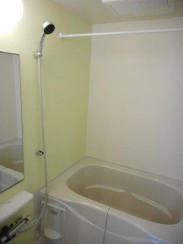 【浴室】サン・フラン