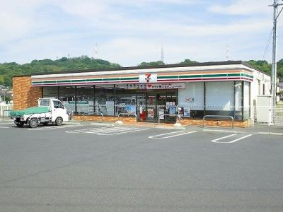 セブンイレブン福山坪生町店まで900m