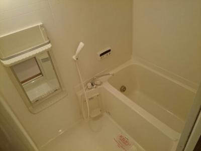 【浴室】アズゥ-ル