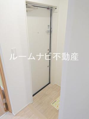 【玄関】アトレ東池袋