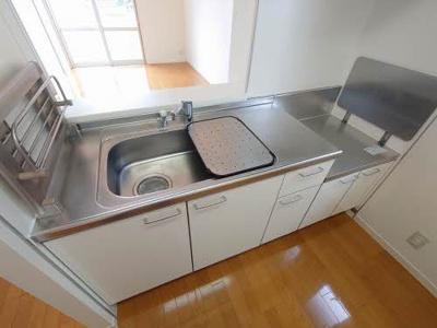【キッチン】サンマリノ