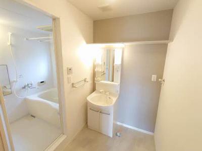 【浴室】サンマリノ