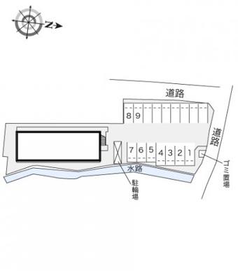 【その他】レオパレス浜ノ宮