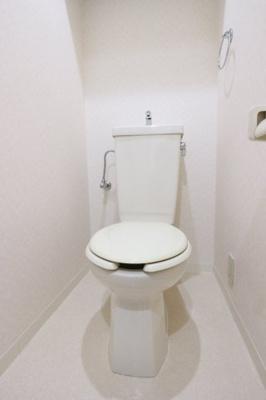 【トイレ】マンション・キャロット