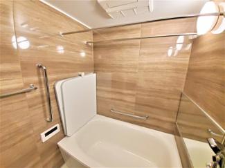 【浴室】57400 プレミスト加納栄町通