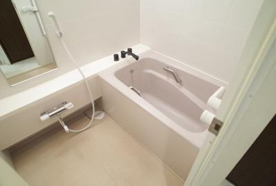 【浴室】アーデンコート住吉川