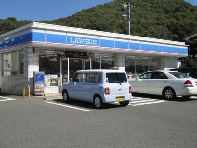 ローソン福山千田小池店(コンビニ)まで973m