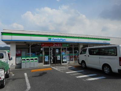 ファミリーマート神辺川南店まで800m