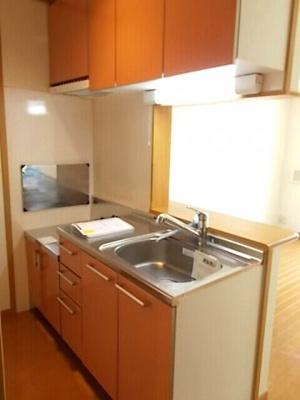 【キッチン】カレント沖野上