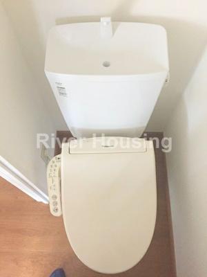 【トイレ】ソフィアオリーブ