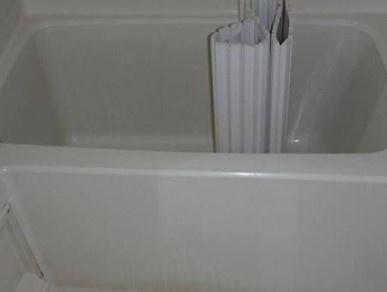 【浴室】サンハビット
