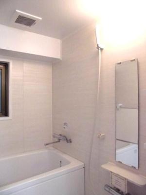 【浴室】ニュー塩屋ハイツ
