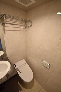 【トイレ】Maison de CiELⅤ(メゾンドシエルファイブ)