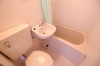 【浴室】サンルーム名谷