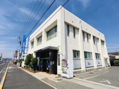広島銀行 東尾道支店 430m 徒歩 約6分