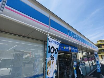 ローソン尾道福山支店 474m 徒歩 約6分