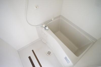 【浴室】スカーラ津田沼