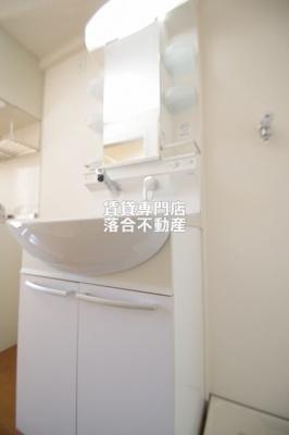 【独立洗面台】信栄ビルⅡ