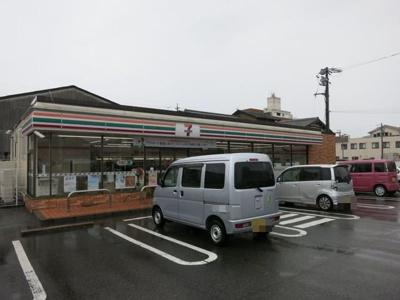 セブン-イレブン 岡崎錦町店まで500m