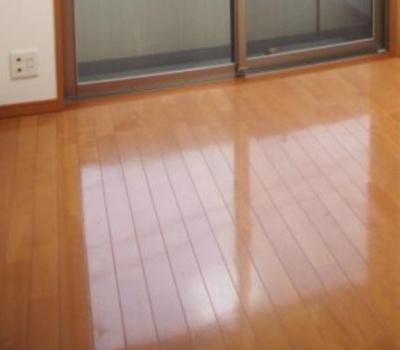 【居間・リビング】リクレイシア菊川