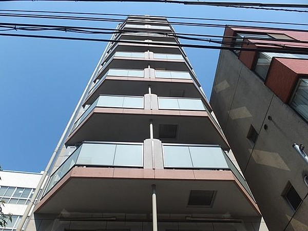 11階建てです!