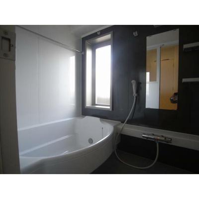 【浴室】イイダアネックス9(イイダアネックスナイン)