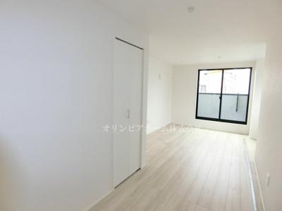 【外観】新築戸建 墨田区 向島4丁目 所有権16.76坪 3LDK 2号棟