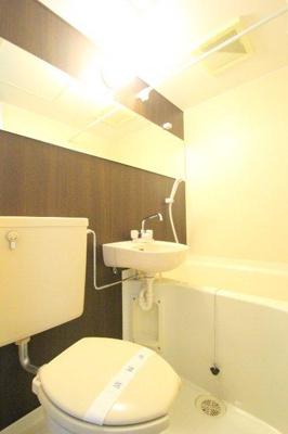 【浴室】メゾンカメリア
