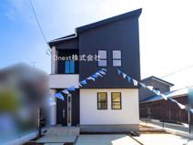 野田市中野台 新築戸建の画像