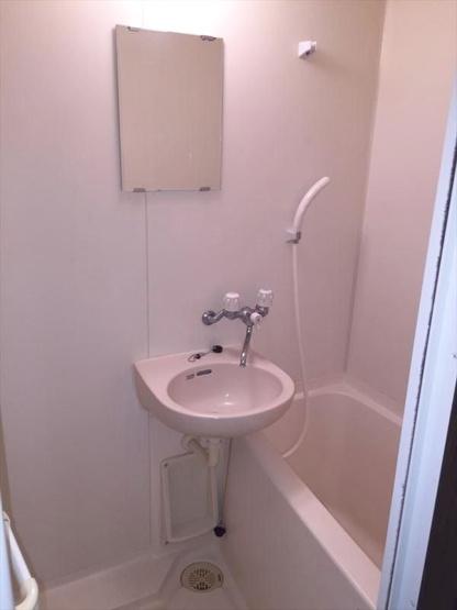 【浴室】折立ビル
