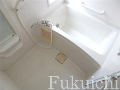 【浴室】ガーデンヒルズ自由ヶ丘