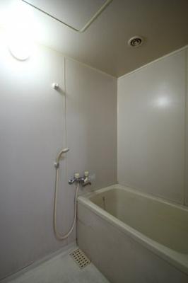 【浴室】コンフォール梶ヶ谷