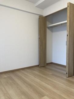 【洋室】グランディオシティ武蔵浦和