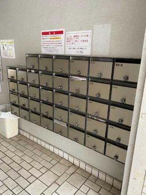 【その他共用部分】スカイコート世田谷 敷金0礼金0 浴室乾燥機 分譲タイプ