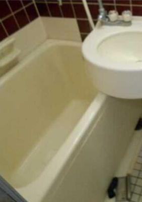 【浴室】スカイコート世田谷 敷金0礼金0 浴室乾燥機 分譲タイプ