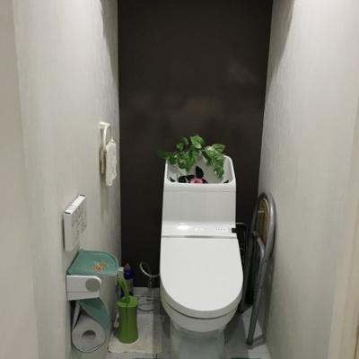 【トイレ】中野区沼袋3丁目 三田沼袋コーポ 西武新宿線 沼袋