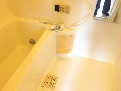 日々の暮らしに欠かせないお風呂です 【COCO SMILE ココスマイル】